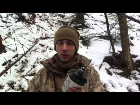 Bushcraft in Ukraine 12 2012 :: Wild Carpatian winter trip :: bushcraft.org.ua