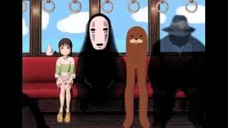 gondola'd away