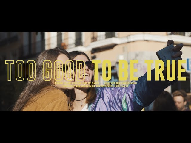 """Official music video of """"Too Good To Be True"""", the second single taken off Manual Mode's debut EP """"Odd Angles"""", released February 9, 2018."""