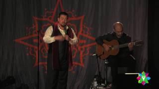 Concert de Ricardo Ribeiro a Andorra la Vella