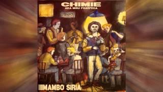 Chimie feat. Praetor & DJ Faibo X - Tripuri de zi și unele de noapte