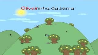 Oliveirinha da Serra