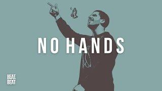 (FREE) Drake ✘ 21 Savage Type Beat - ''No Hands'' (Prod. FD/Heat On Da Beat)