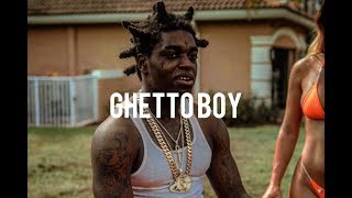 "[FREE] Kodak Black Type Beat 2017 ""Ghetto Boy""