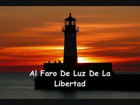 El Faro De Luz de Rondalla De Saltillo Letra y Video