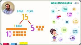 Bubble Matching Fun