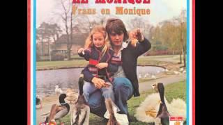 Frans & Monique - He Monique