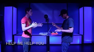 Help Me Help You - Logan Paul ft. Why Don't We (COVER)