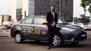 Africab Révolutionne le Transport de Personnes en Côte d'Ivoire et en Afrique Subsaharienne