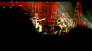 Zorro - Miguel Araújo e António Zambujo nos Coliseus