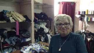 Entrevista Margarida Viana   costureira