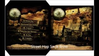 Street-Hop Sacik Brow