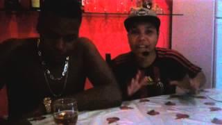 Mc Nego Nivy e MC Nenen