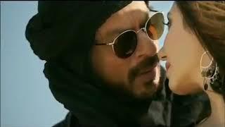Zaalima | Raees | Shahrukh Khan & Mahira Khan | Arijit Singh & Harshdeep | LYRICS IN DESCRIPTION