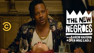 Open Mike Eagle & Method Man - Eat Your Feelings