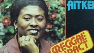 Marcia Aitken - I'm Still In Love With You