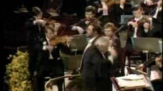 Mina e Luciano Pavarotti - E lucevan le stelle