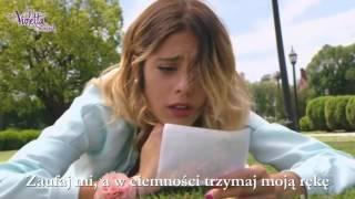 TINI- Confia en mi (polskie tłumaczenie)