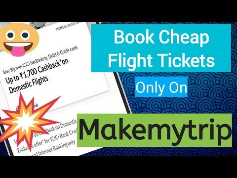 Download thumbnail for How to book cheap flight tickets+