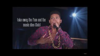 Empire Cast Ft Yazz The Greatest, & Jussie Smollett Never Let it Die Lyrics & Audio