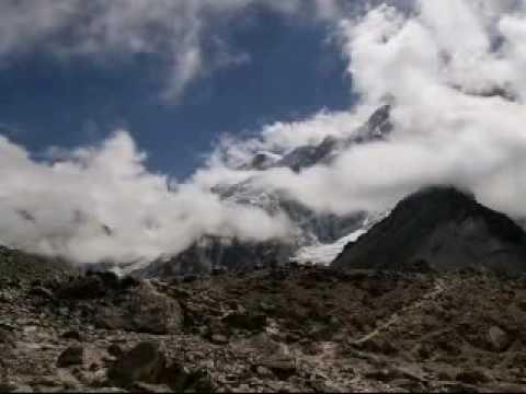 India, Nepal 2008 PART 2