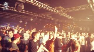 Aftermovie #WELOVE DRUM&BASS//DC BREAKS/TEDDY KILLERZ 11|04|14