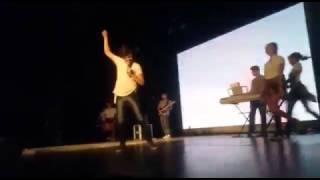 Facu Cicciu - Reggaeton Lento (EN VIVO)