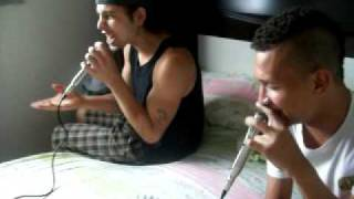 Momento Cover  Fagner -  William e Luciano