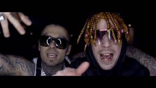 Prada West Ft Lil Windex - Problems (OFFICIAL VIDEO)