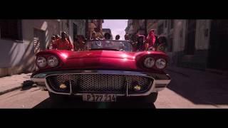 "F-CUBA feat. CHARANGA HABANERA ""Voy a vivir"""
