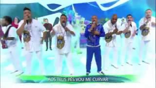 Vinheta Unidos de Vila Maria | carnaval 2017
