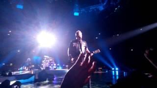 Metallica, Copenhagen 7 Feb