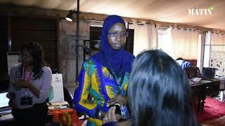 WIA Initiative: Déclaration de Seynabou Thiam de WIA Philantropy