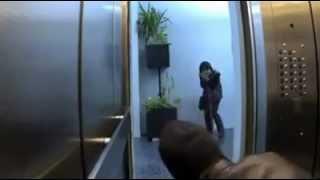 omicidio in ascensore [scherzo]