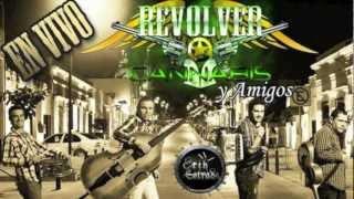 Revolver Cannabis - Que Tal Si Te Compro (Disco Oficial En Vivo 2012)