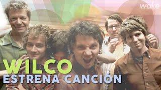Wilco estrena canción