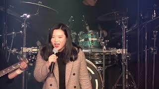 2018 w 16 (Cover) 임정희 - Golden Lady
