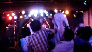 """【LIVE】No Futurez plays The Beatles """"Let it be""""(punk ver.) @新宿LOFT"""