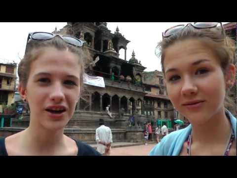 "Realiteens: ""Nepal Travel Log – Part 2"" (#36)"