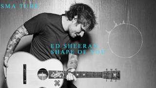 Ed Sheeran - Shape of You [Clean bass boost]