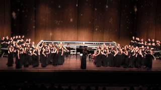 A Sky Full of Stars - Northwest Girlchoir Amore