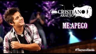 Cristiano Araújo   Me Apego 2012   YouTube
