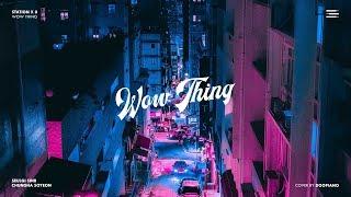 SEULGI x SINB x CHUNG HA x SOYEON - 'Wow Thing' Piano Cover