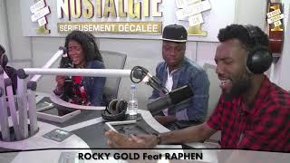 NOSTALGIE FUN - Rocky Gold Feat Raphen, Fais Comme Moi