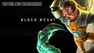 Black Mesa Soundtrack OST 21 - Power Up
