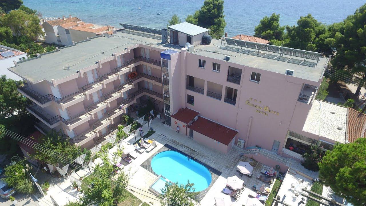 Hotel Golden Beach Sithonia Grecia (3 / 16)