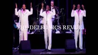 "The Delfonics Revue Live! (2016) ""Promotional Video"""