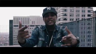 """OUN-P """"ALL THE WAY UP FREESTYLE"""" DIR BY SHAWN STATES"""