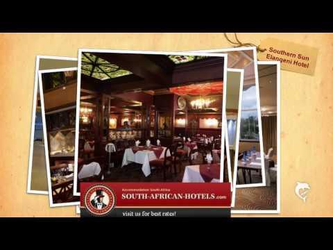 Southern Sun Elangeni, Durban