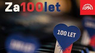 Za100let - Za 100 let